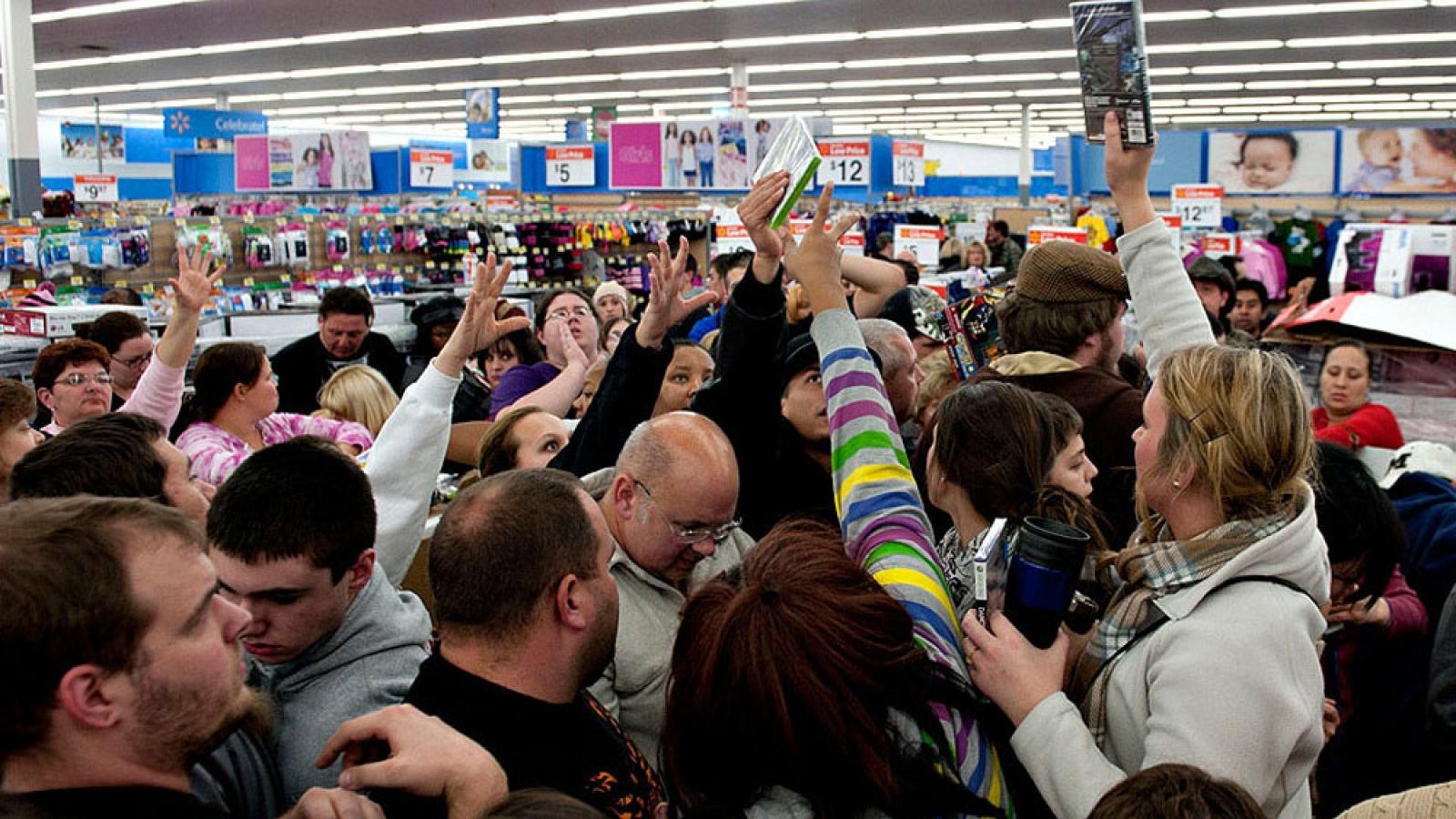 """Singles' Day - ngày hội mua sắm """"điên cuồng"""" trên khắp thế giới"""