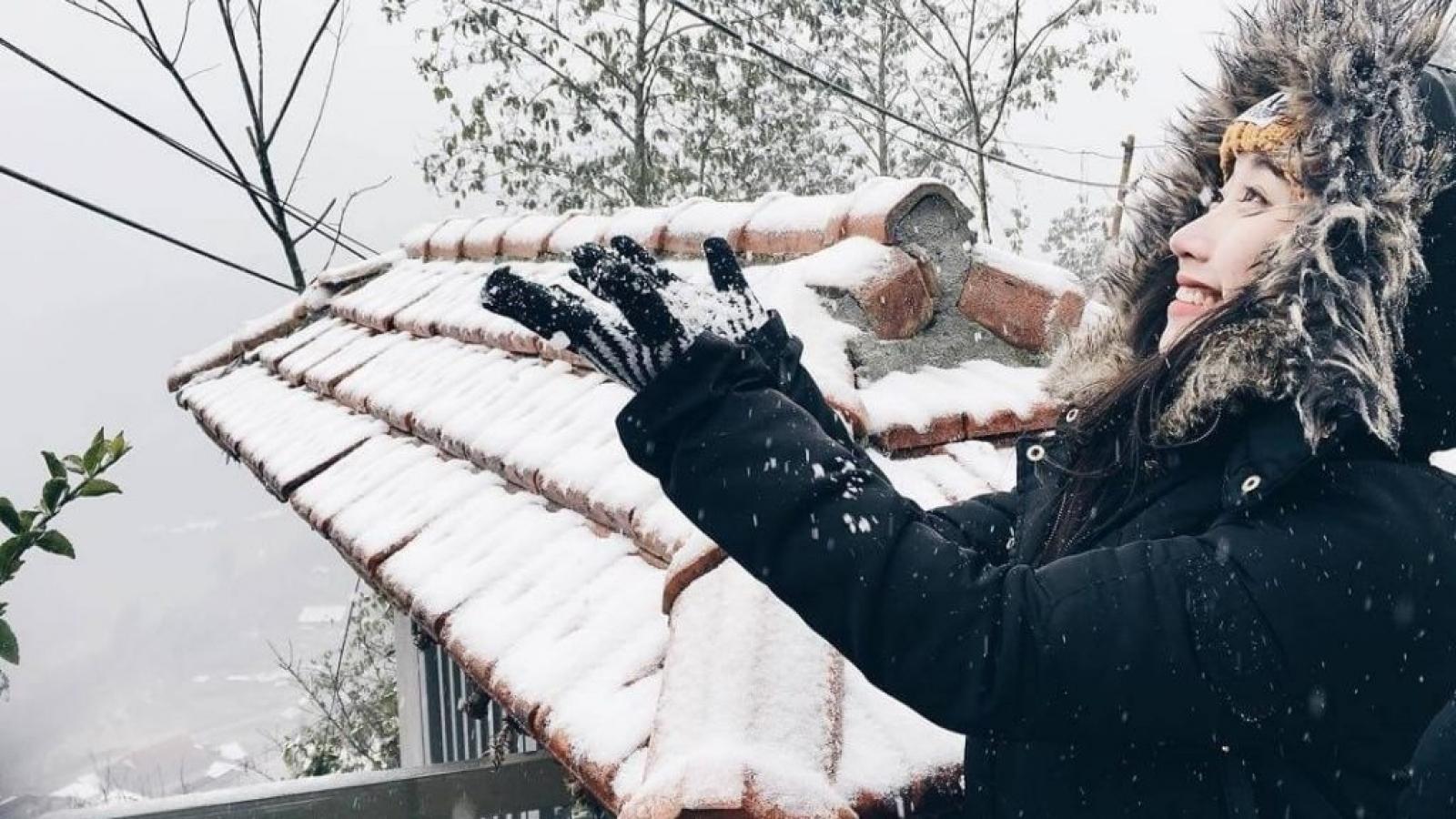 Một số lời khuyên hữu ích cho chuyến du lịch mùa đông