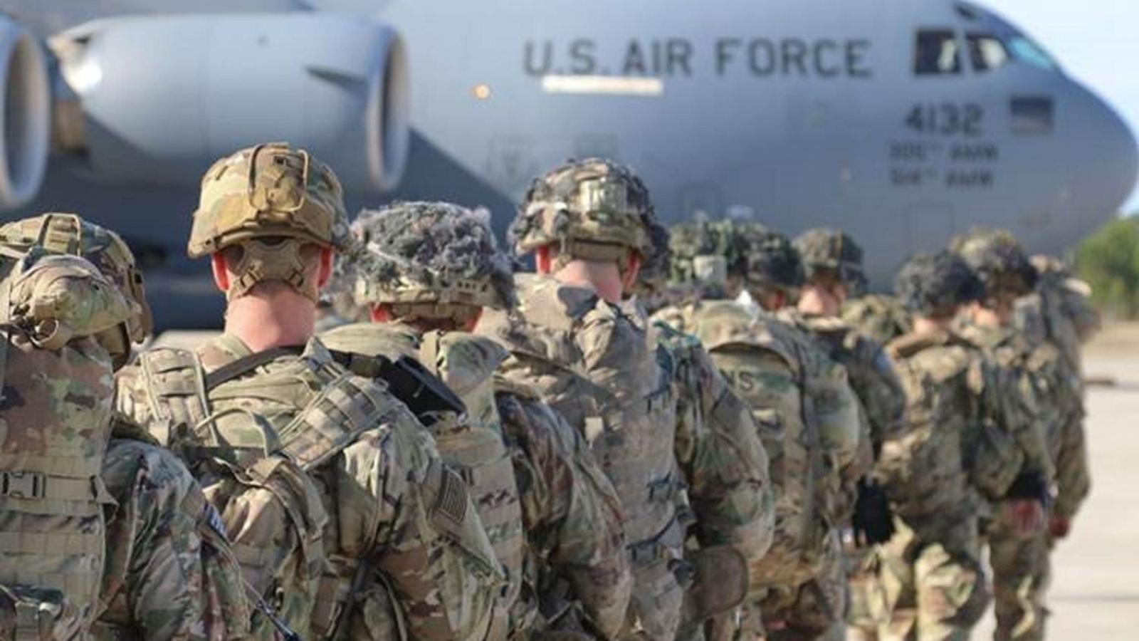 Ủy ban Chuẩn chi Ngân sách Thượng viện Mỹ đề xuất dự luật chi tiêu quốc phòng 696 tỷ USD