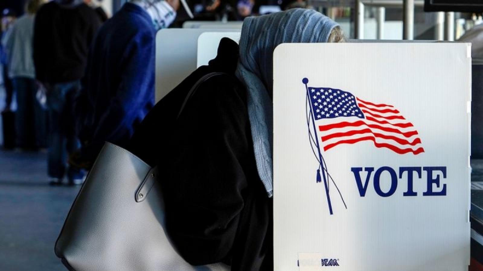 Trung Quốc liệu có trông đợi vào bầu cử Tổng thống Mỹ?