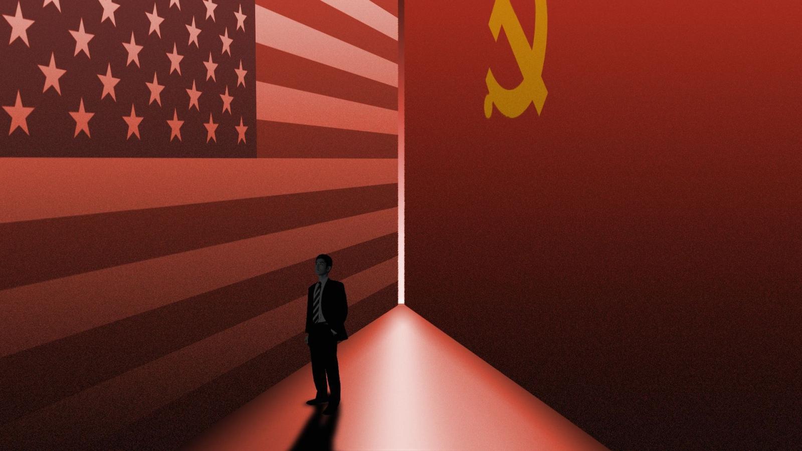 Trung Quốc tố Mỹ khám xét các đảng viên nước này khi tới Mỹ