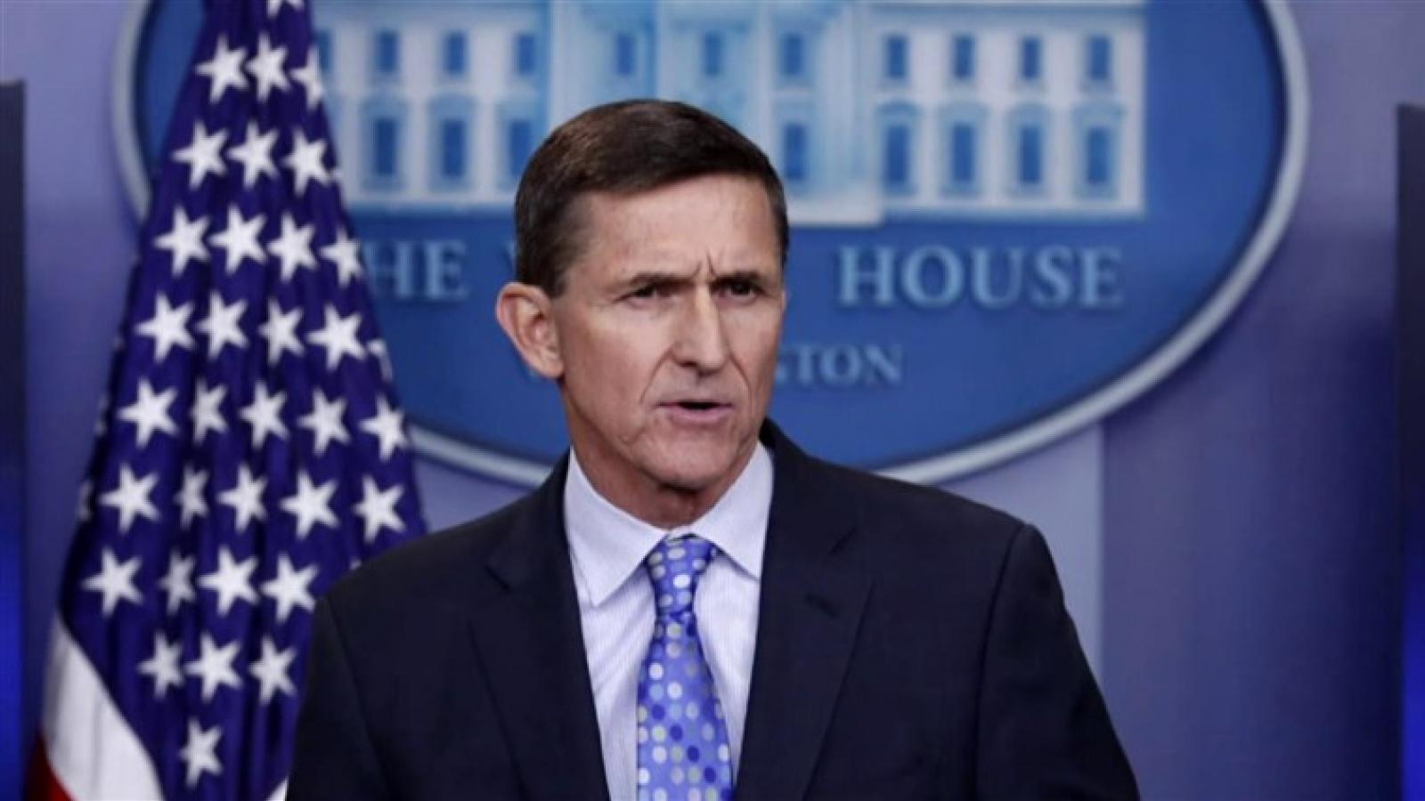 Tổng thống Trump ân xá cho cựu cố vấn an ninh quốc gia