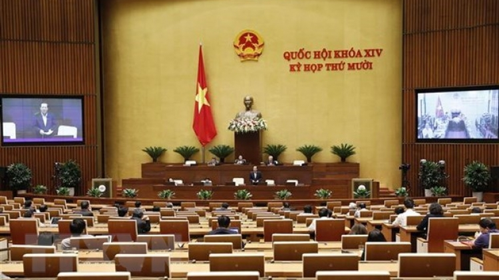 Legislators to discuss socio-economic development issues