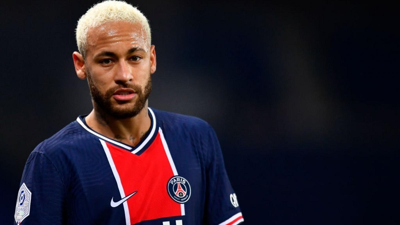 """Neymar cảnh báo PSG có thể """"ôm hận"""" trước MU ở Champions League"""