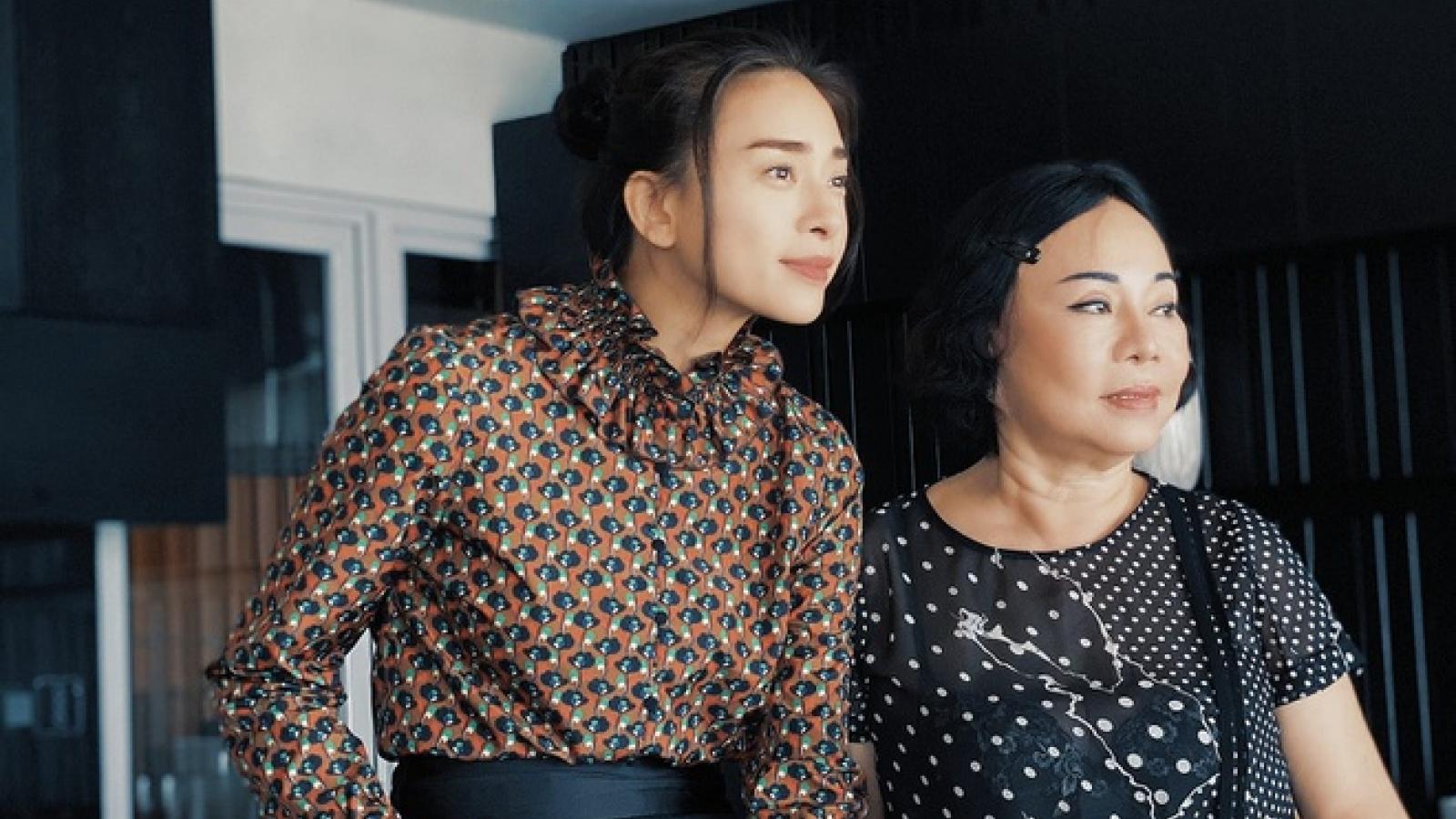 Dàn sao Việt tri ân thầy cô nhân ngày Nhà giáo Việt Nam (20/11)