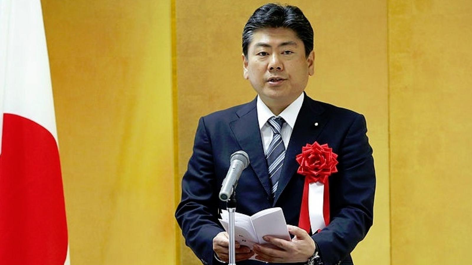 Các nhà lập pháp Nhật Bản tuyên bố tình trạng khẩn cấp khí hậu