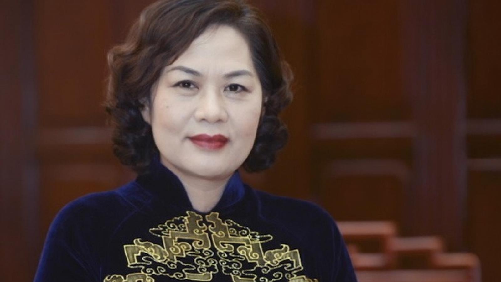Thủ tướng trao quyết định bổ nhiệm, giao nhiệm vụ cho tân Thống đốc Ngân hàng Nhà nước
