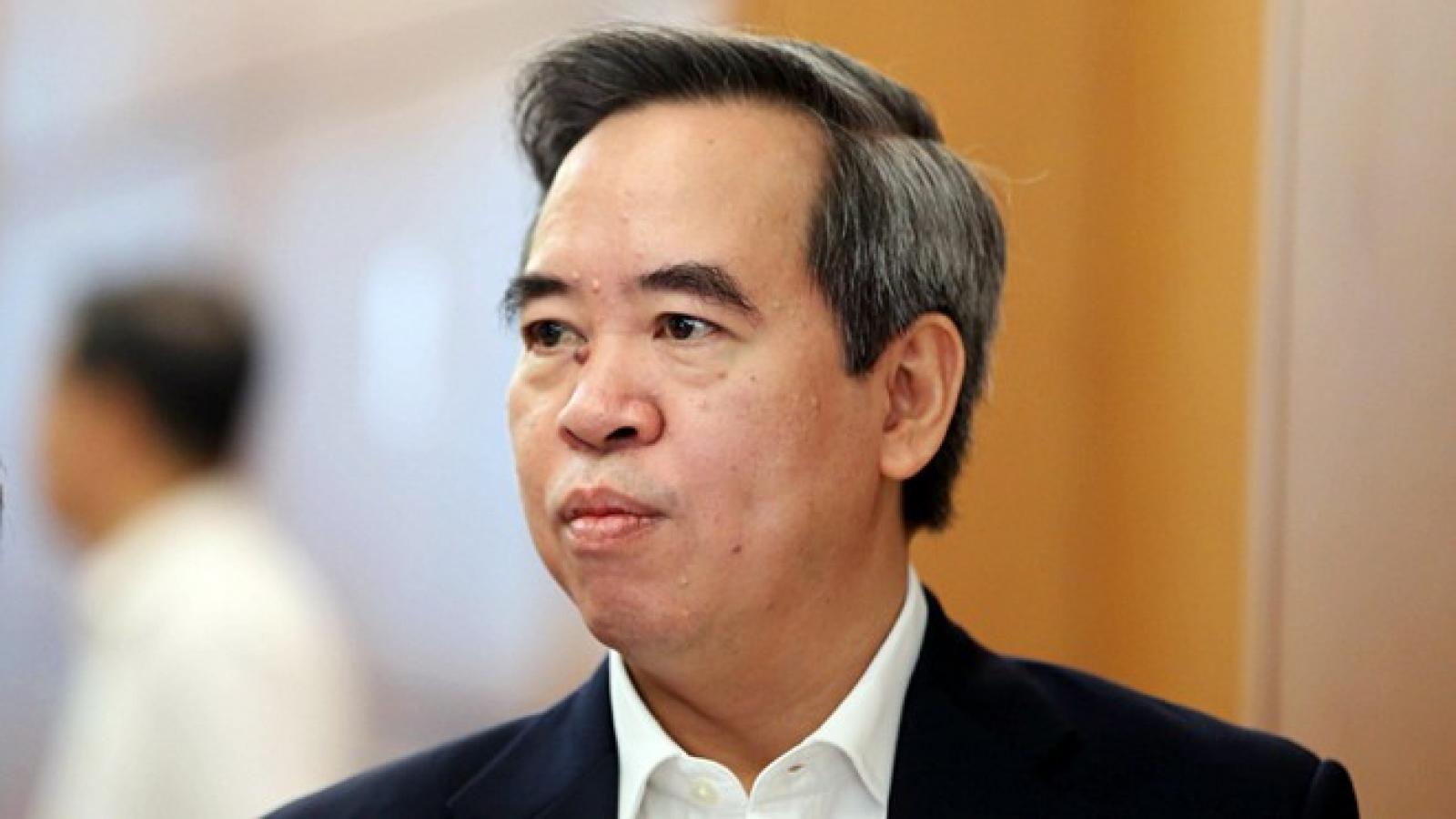 Kỷ luật ông Nguyễn Văn Bình là nghiêm khắc chứ không phải nặng hay nhẹ