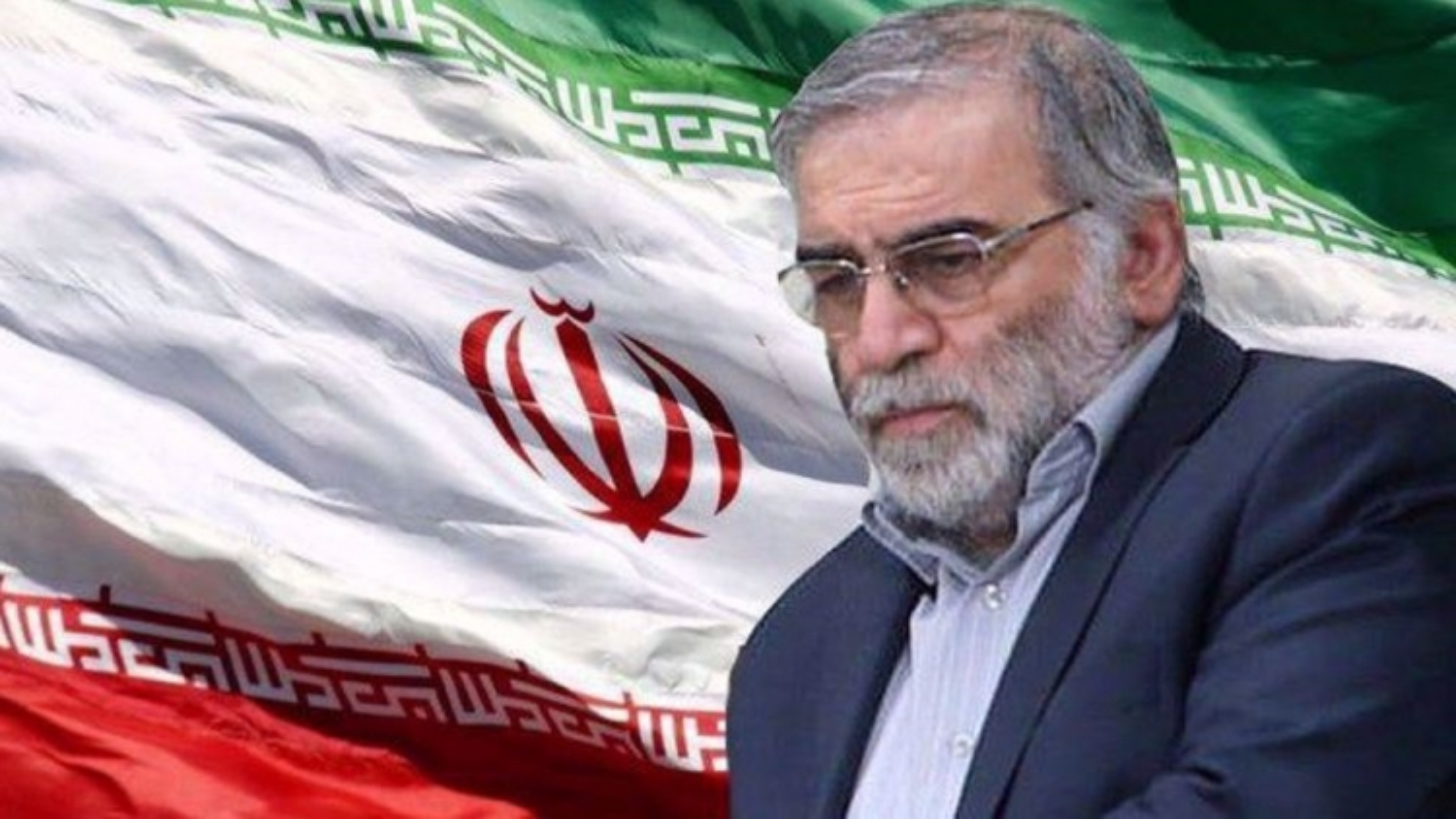 """Iran sẽ """"trả thù thảm khốc"""" vụ ám sát khoa học Mohsen Fakhrizadeh"""