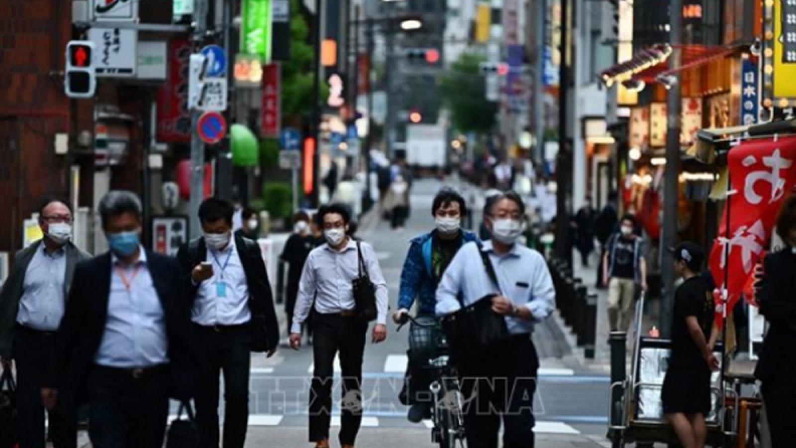 Kinh tế Nhật Bản phục hồi do đa dạng chuỗi cung ứng?