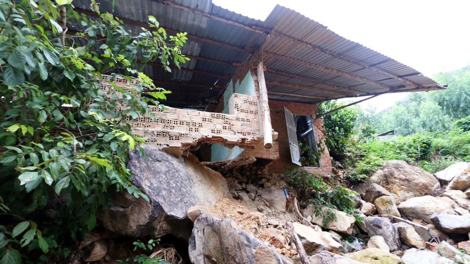 Hai năm sau thảm kịch sạt lở, người dân Phước Đồng vẫn đang mong có chỗ ở an toàn