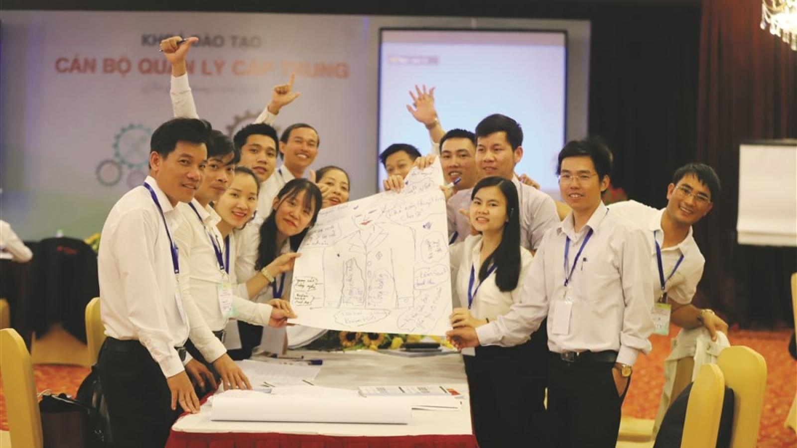 Cơ hội việc làm tại Phú Quốc ở Tập đoàn có môi trường làm việc tốt nhất châu Á