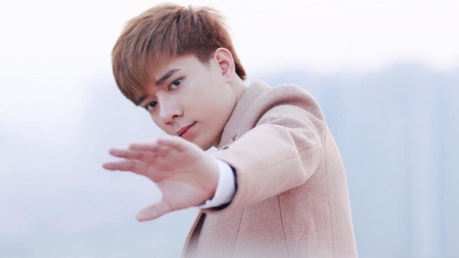 """Ca khúc mới của Nhật Phong """"soán ngôi"""" bản hit của Noo Phước Thịnh"""