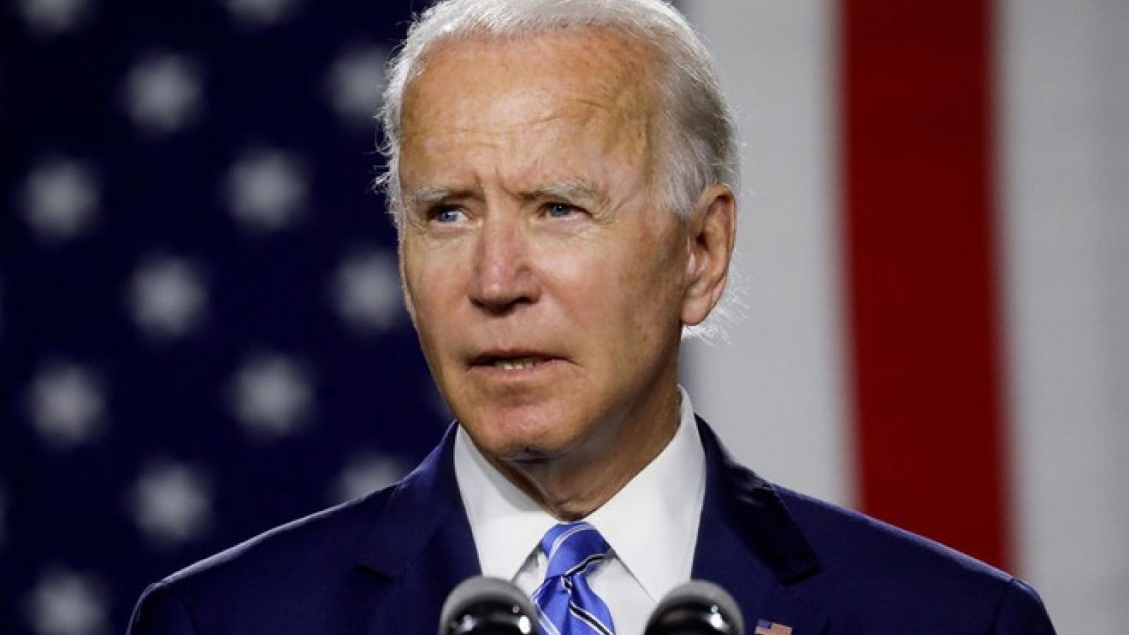 Ông Joe Biden chính thức công bố đề cử nhân sự cho một số vị trí chủ chốt