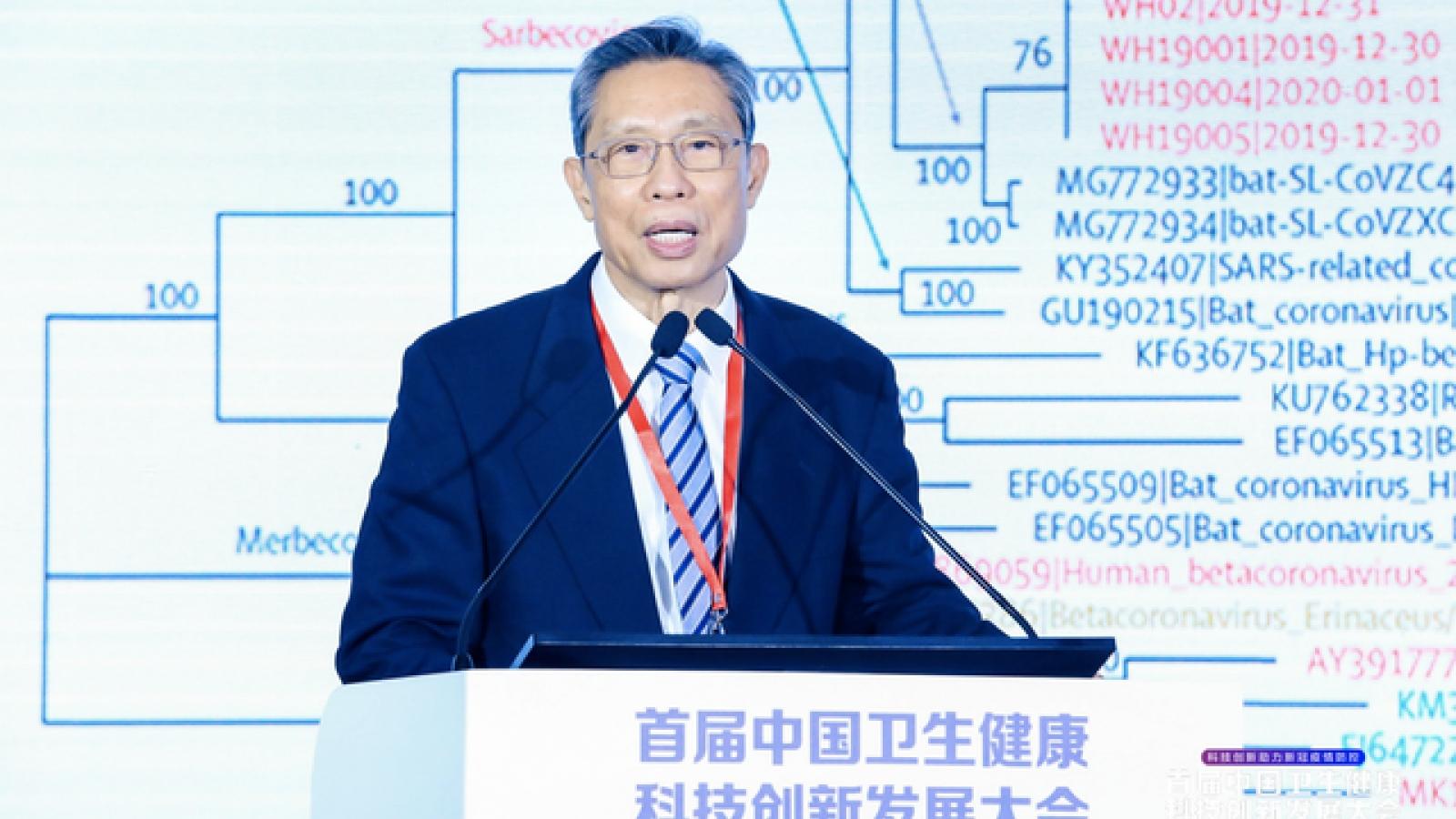 Trung Quốc phát hiện các ca đồng thời mắc Covid-19 và cúm mùa