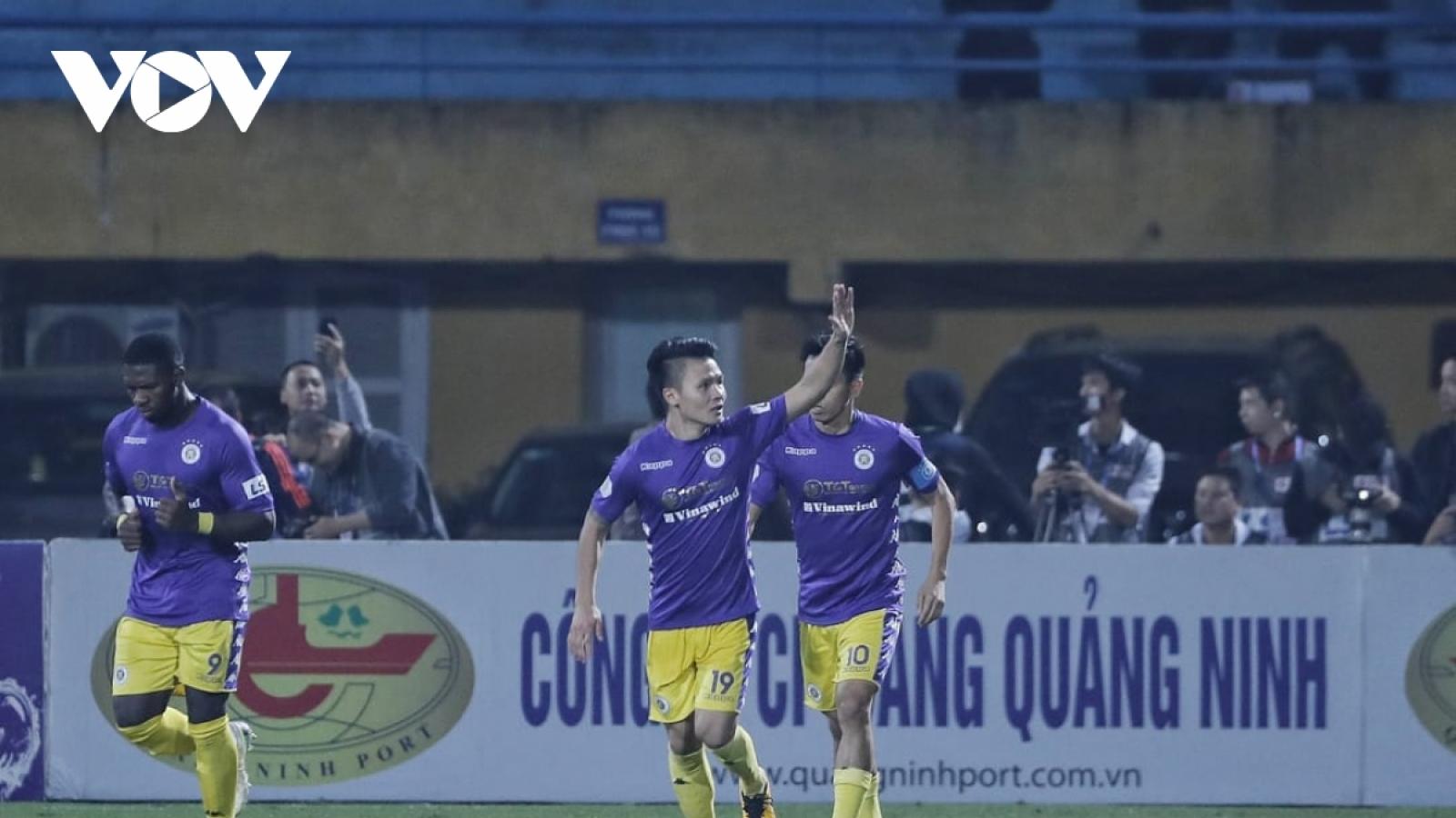 HLV Hà Nội FC đã làm gì để giúp Quang Hải tỏa sáng rực rỡ trước sóng gió đời tư?