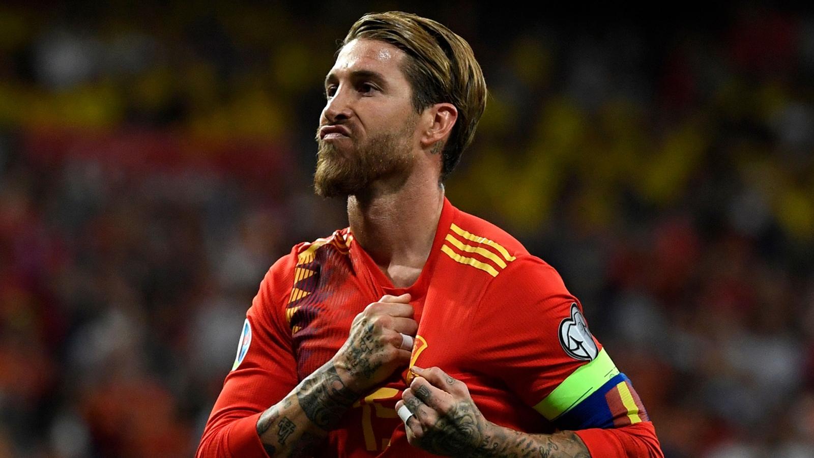 """Ramos đứng trước cơ hội lập kỷ lục """"vô tiền khoáng hậu"""""""
