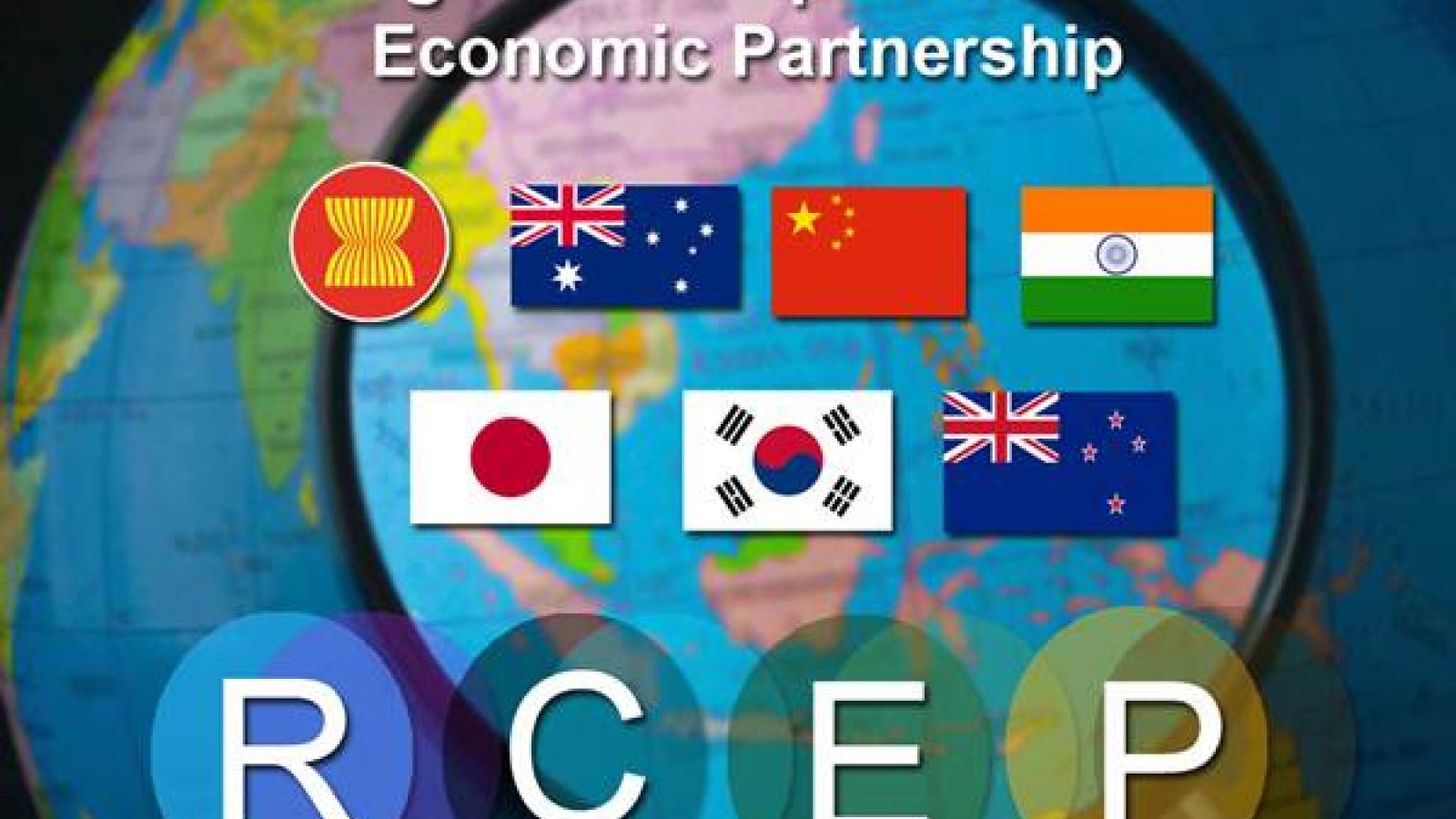 Indonesia kì vọng Hiệp định RCEP có thể được ký bên lề HNCC ASEAN 37