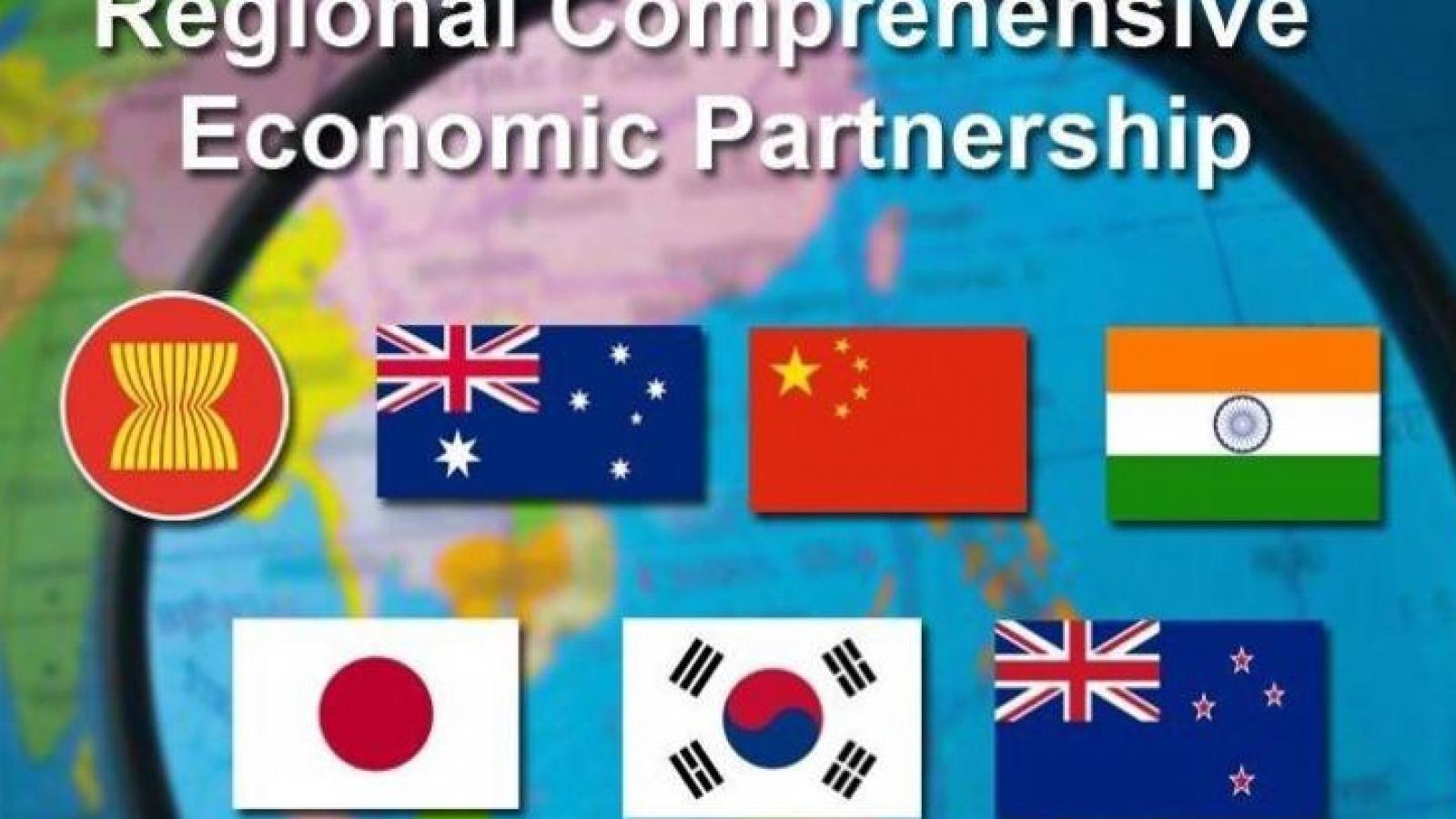 Đàm phán đã được hoàn tất, RCEP có thể được ký kết vào ngày 15/11