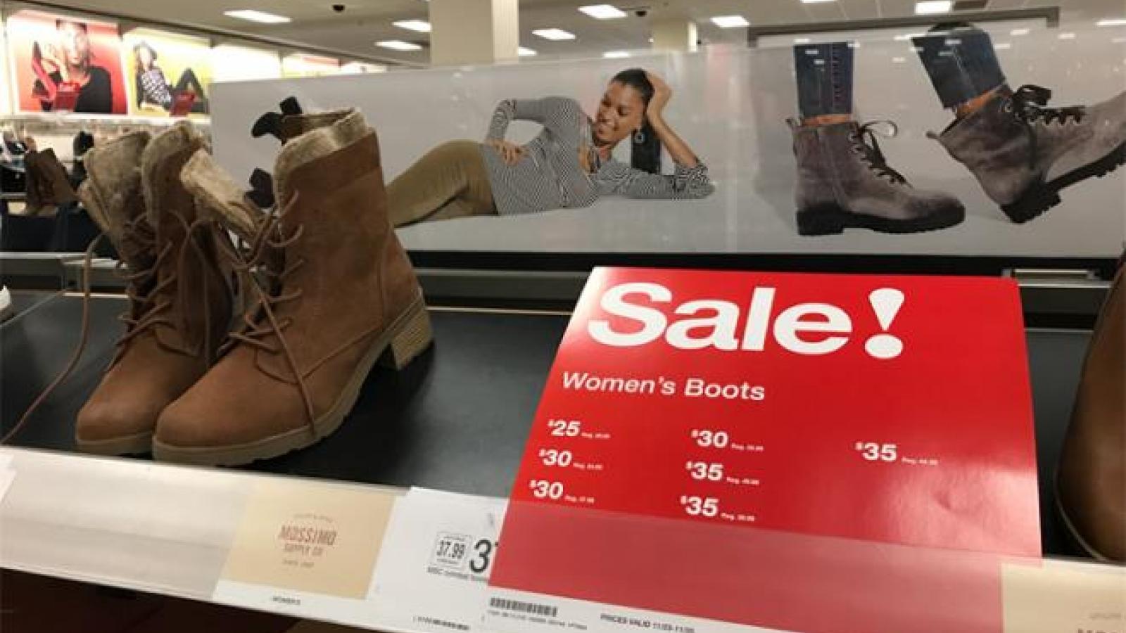 Những sai lầm gây 'cháy túi' khi mua sắm Black Friday