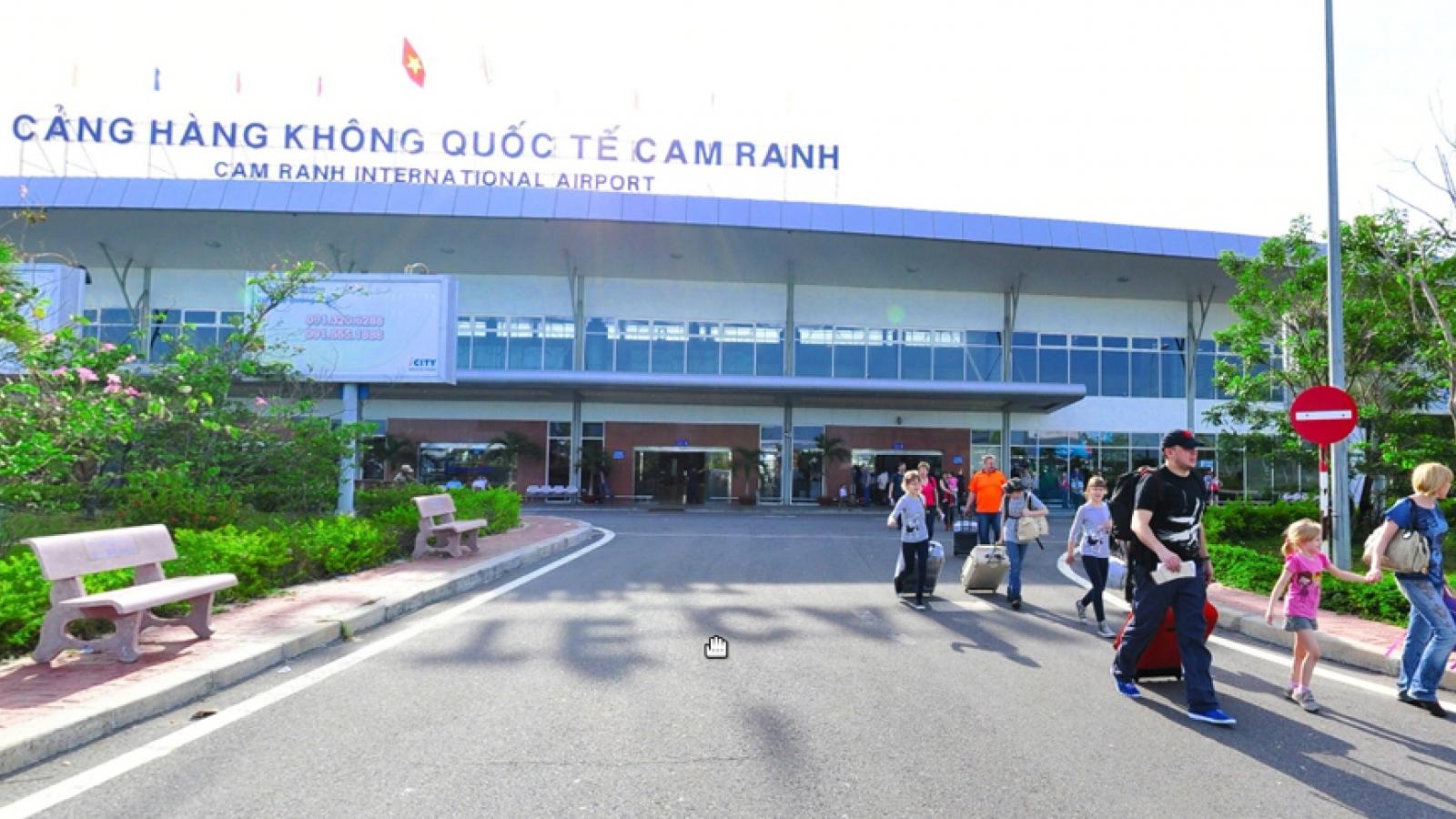 5 sân bay ở miền Trung được mở cửa đón khách trở lại sau khi cơn bão số 12