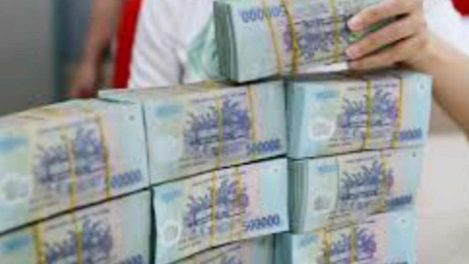 Nhân viên ngân hàng ở Đồng Nai bỏ trốn cùng 28 tỷ đồng