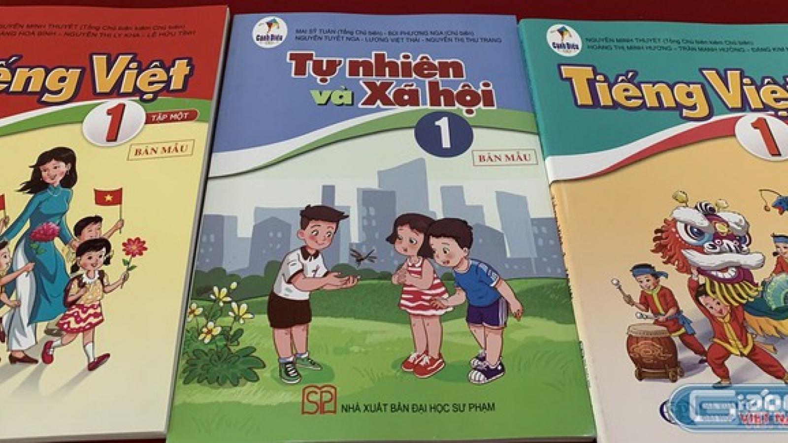 Bồi dưỡng giáo viên về thực hiện chương trình sách giáo khoa mới