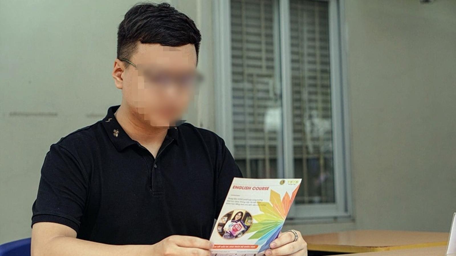 Một nam sinh Đại học GTVT trúng đạn tử vong ở Hà Nội