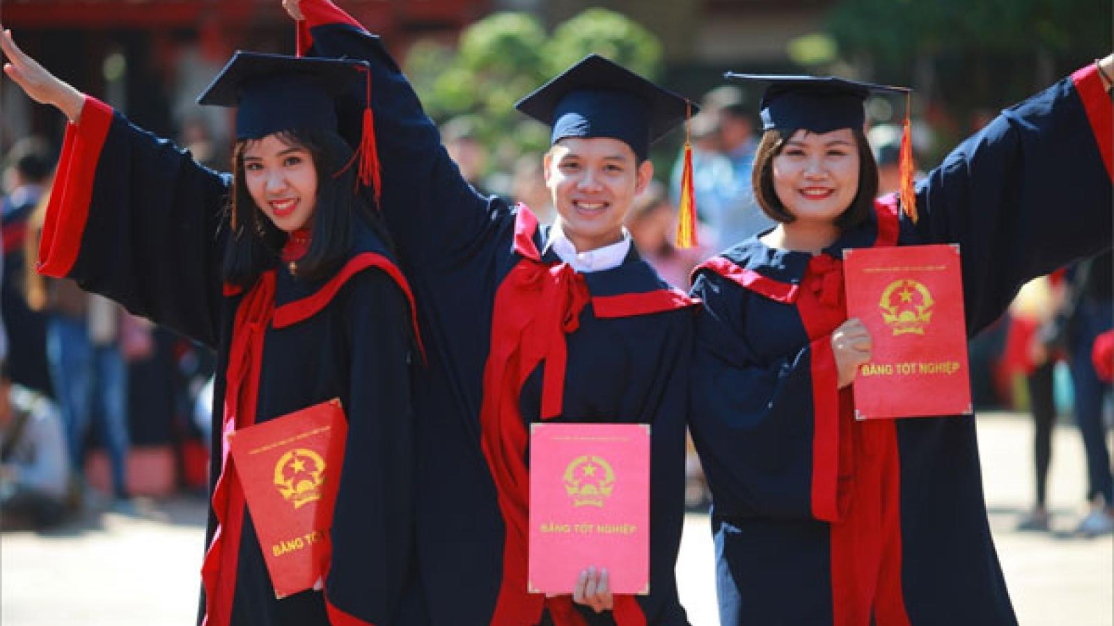 Tự chủ đại học: Hướng đi đúng trong khuôn khổ pháp luật