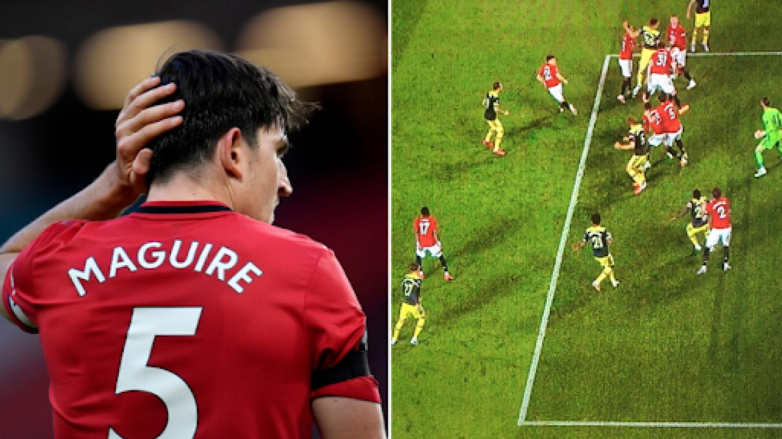 Southampton - MU: Không sợ kẻ địch mạnh, chỉ sợ đồng đội...
