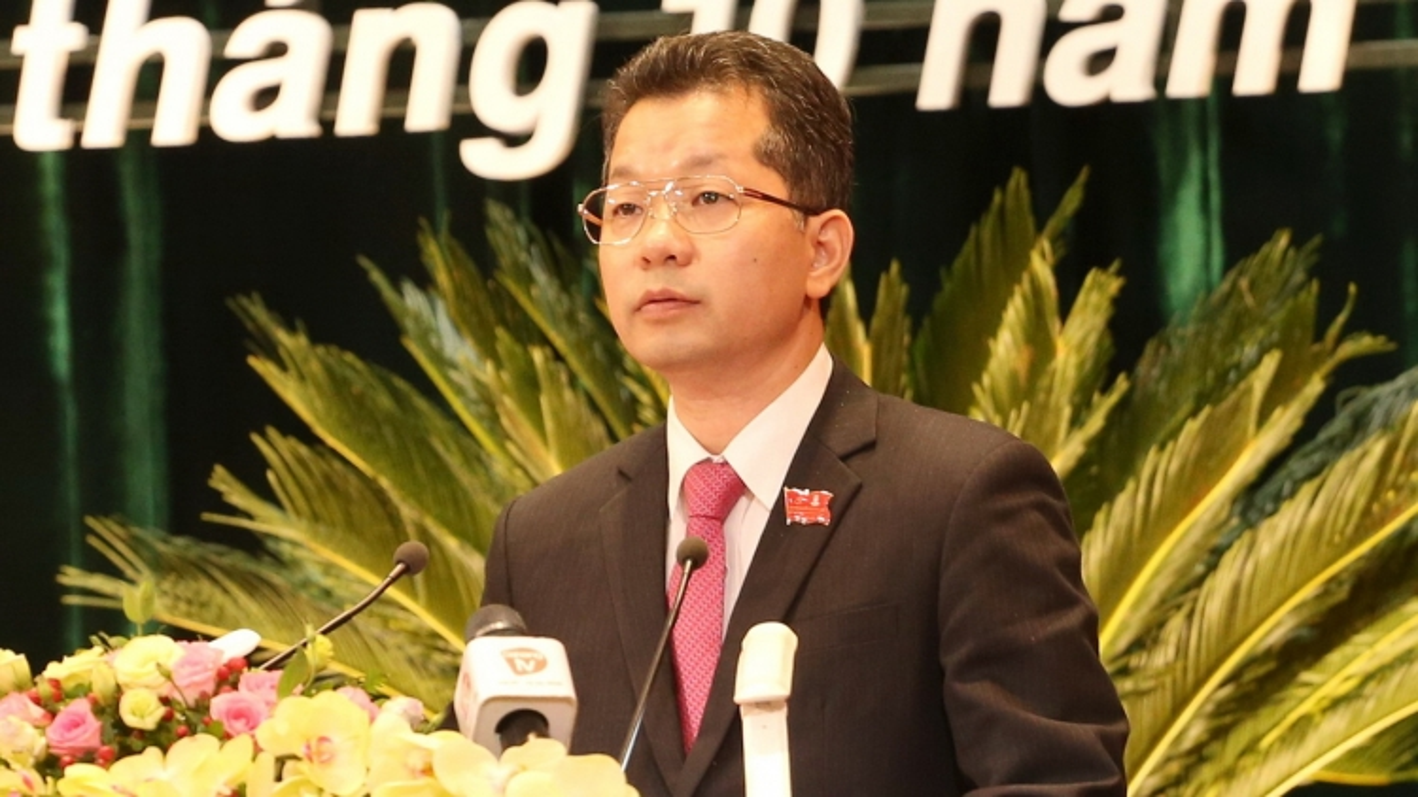 Phân công nhiệm vụ cho các cán bộ chủ chốt tại Đà Nẵng