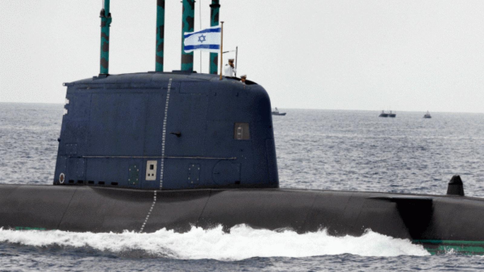 Israelthành lập Ủy ban điều travề vụ mua bán tàu ngầmcủa Đức