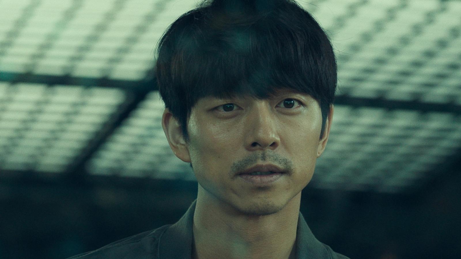 """""""Người nhân bản"""" đánh dấu sự kết hợp đầu tiên của 2 trai đẹp Gong Yoo và Park Bo Gum"""