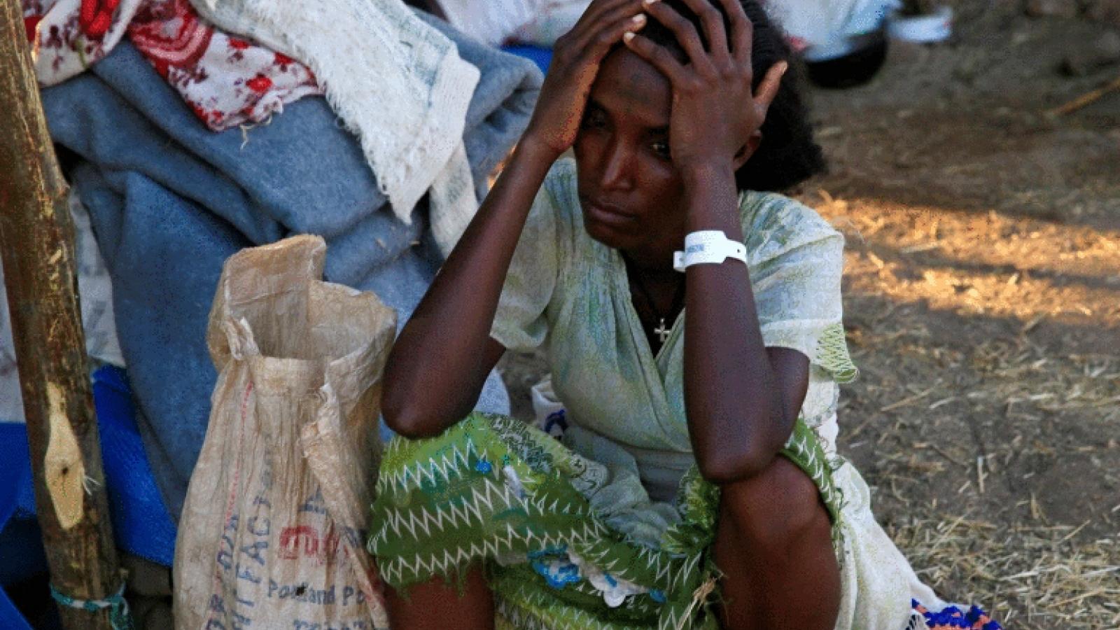 Ít nhất 600 người bị giết hại trong một vụ thảm sát ở Ethiopia