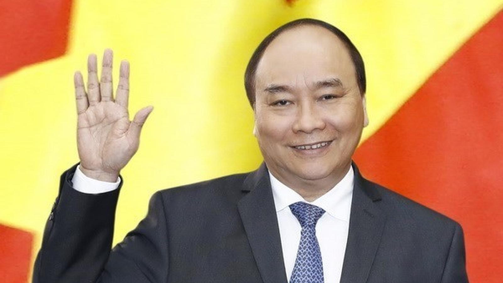 Thủ tướng Nguyễn Xuân Phúc sẽ tham dự Hội nghị thượng đỉnh G20