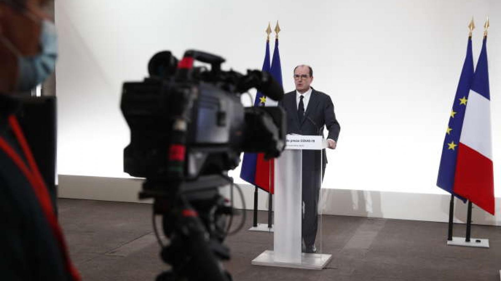 Pháp tiếp tục đổ tiền cứu doanh nghiệp và người lao động