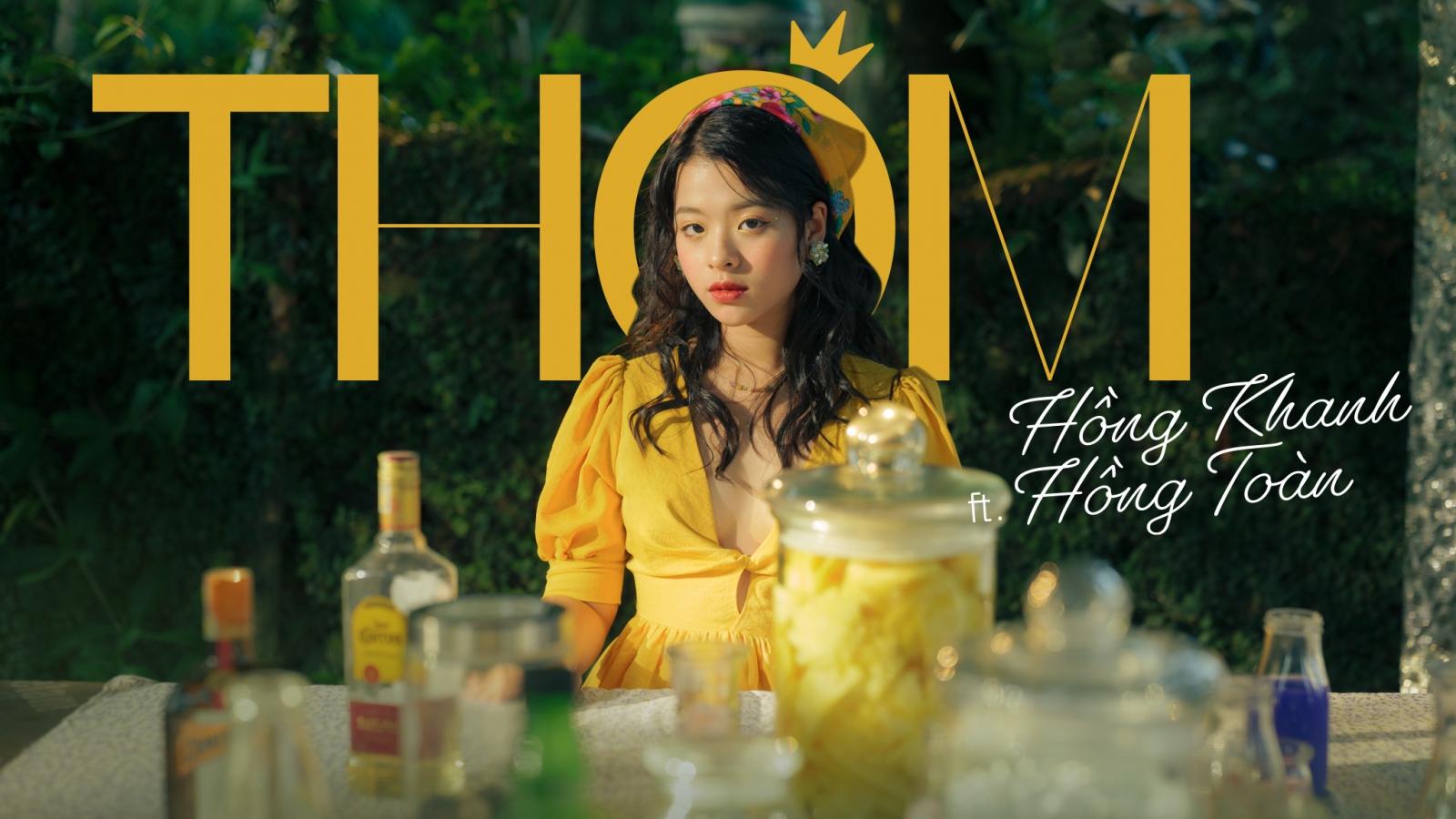 Con gái NSƯT Chiều Xuân xinh như công chúa trong MV đầu tay ở tuổi 16