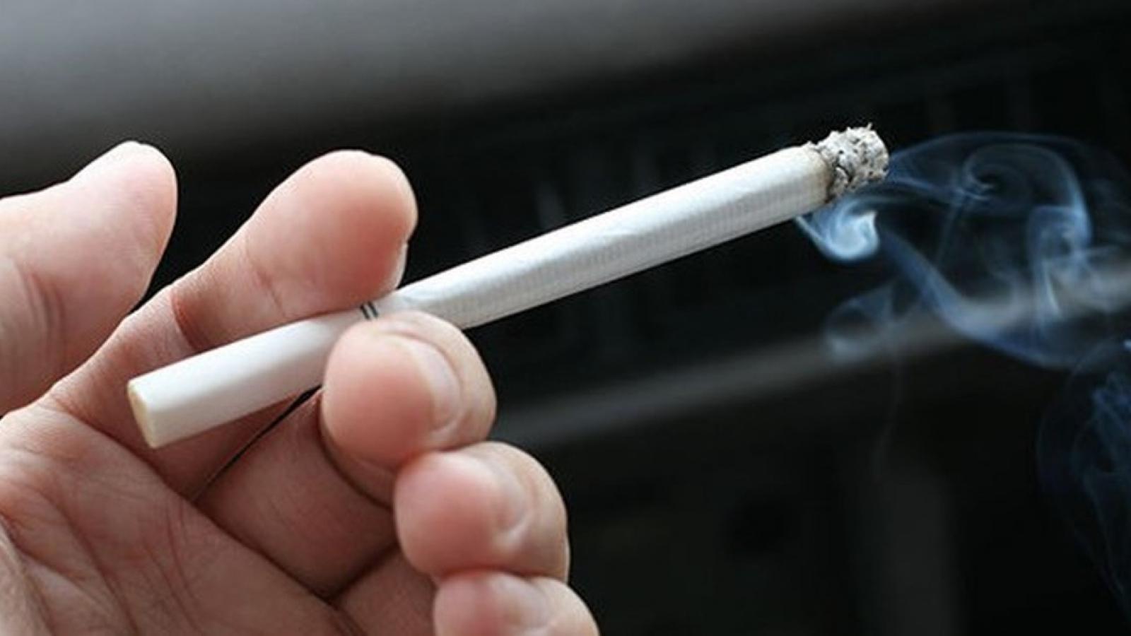 Tăng mức xử phạt đối với hành vi vi phạm về hút thuốc liệu có hiệu quả?
