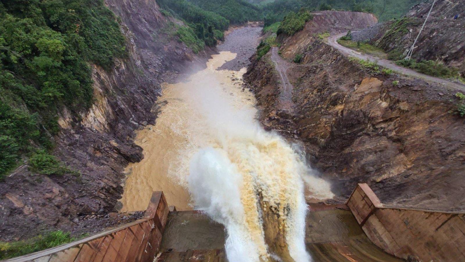 Sẽ thu hồi giấy phép hoạt động điện lực của Thủy điện Thượng Nhật