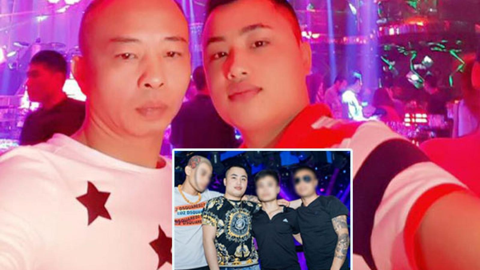 Nóng 24h: Bắt tạm giam 2 cán bộ công an liên quan Nguyễn Xuân Đường