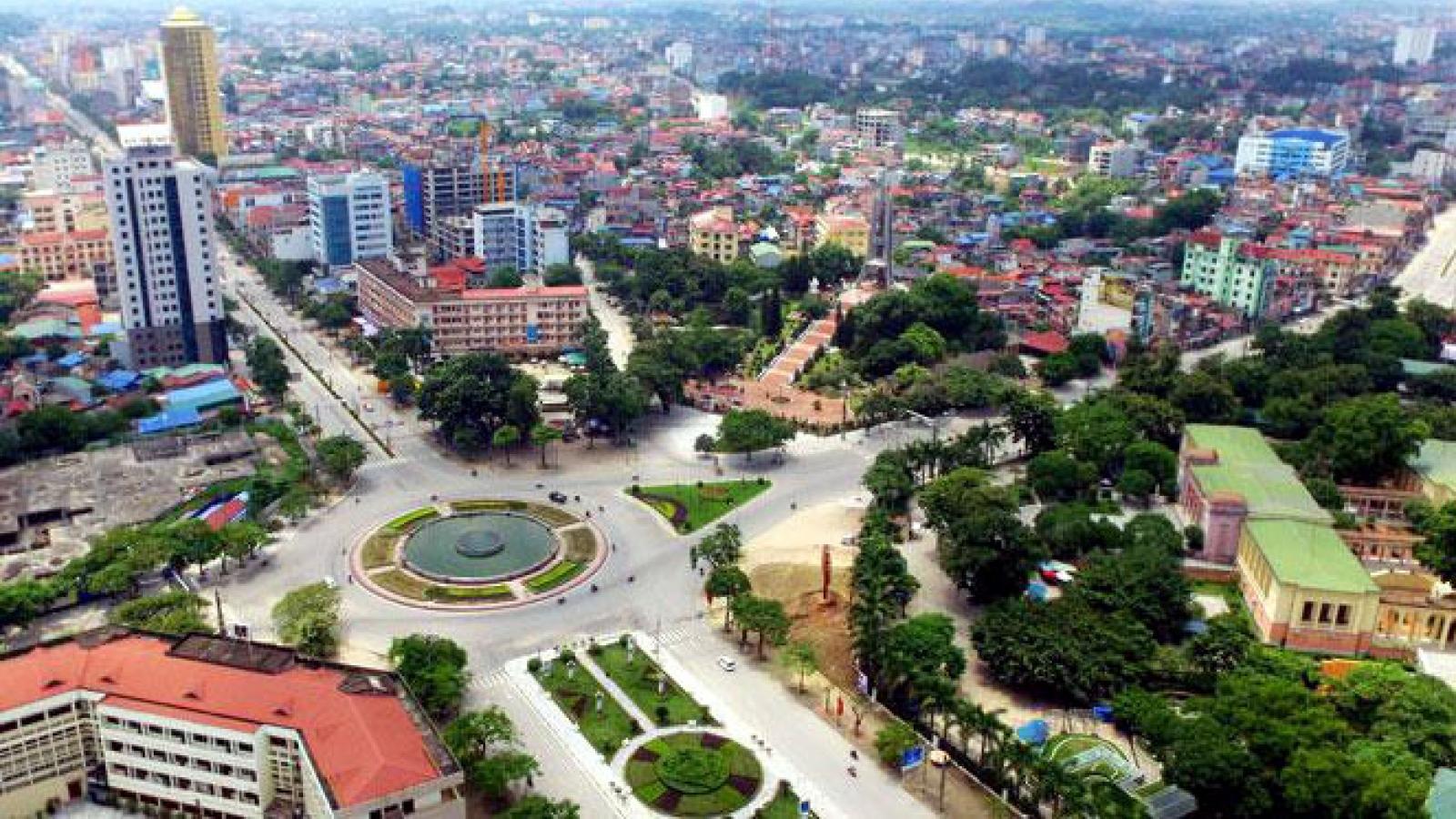 Thái Nguyên tích cực cải thiện môi trường đầu tư