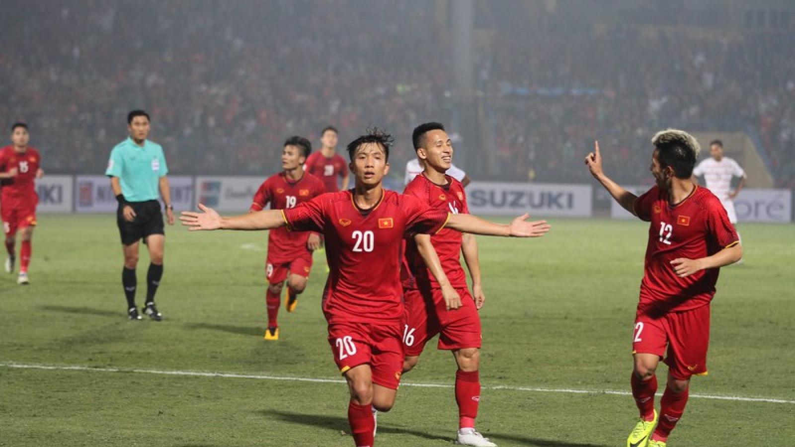 Ngày này năm xưa: Phan Văn Đức ghi bàn đầu tiên cho ĐT Việt Nam