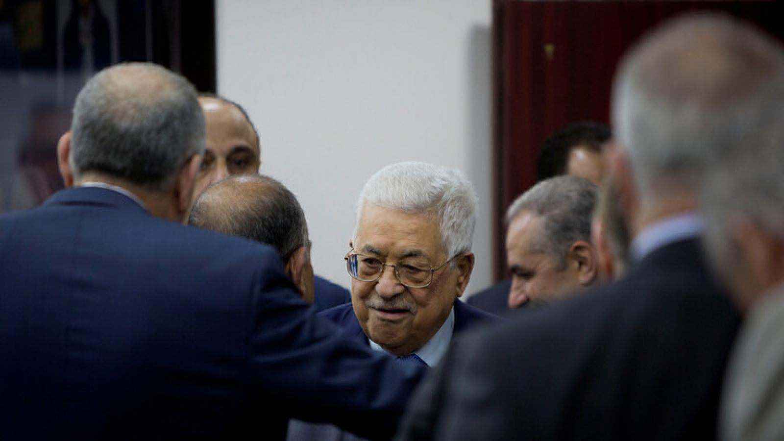 Tổng thống đắc cử Joe Biden sẽ giải quyết xung đột Palestine-Israel