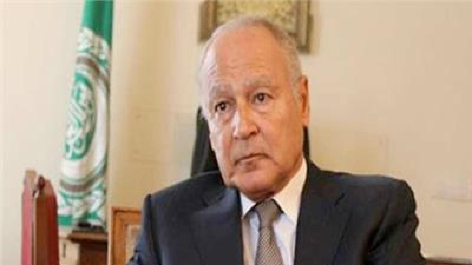 Liên đoàn Arab lên án vụ tấn công khủng bố ở Áo