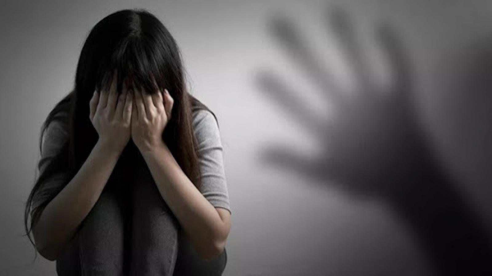 Rơi vào trạng thái trầm cảm, nữ sinh 13 tuổi từng có ý định tự sát