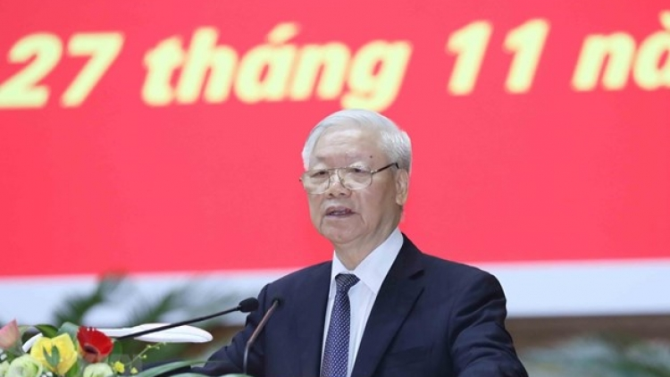 Party inspections must be comprehensive, cautious: Top leader