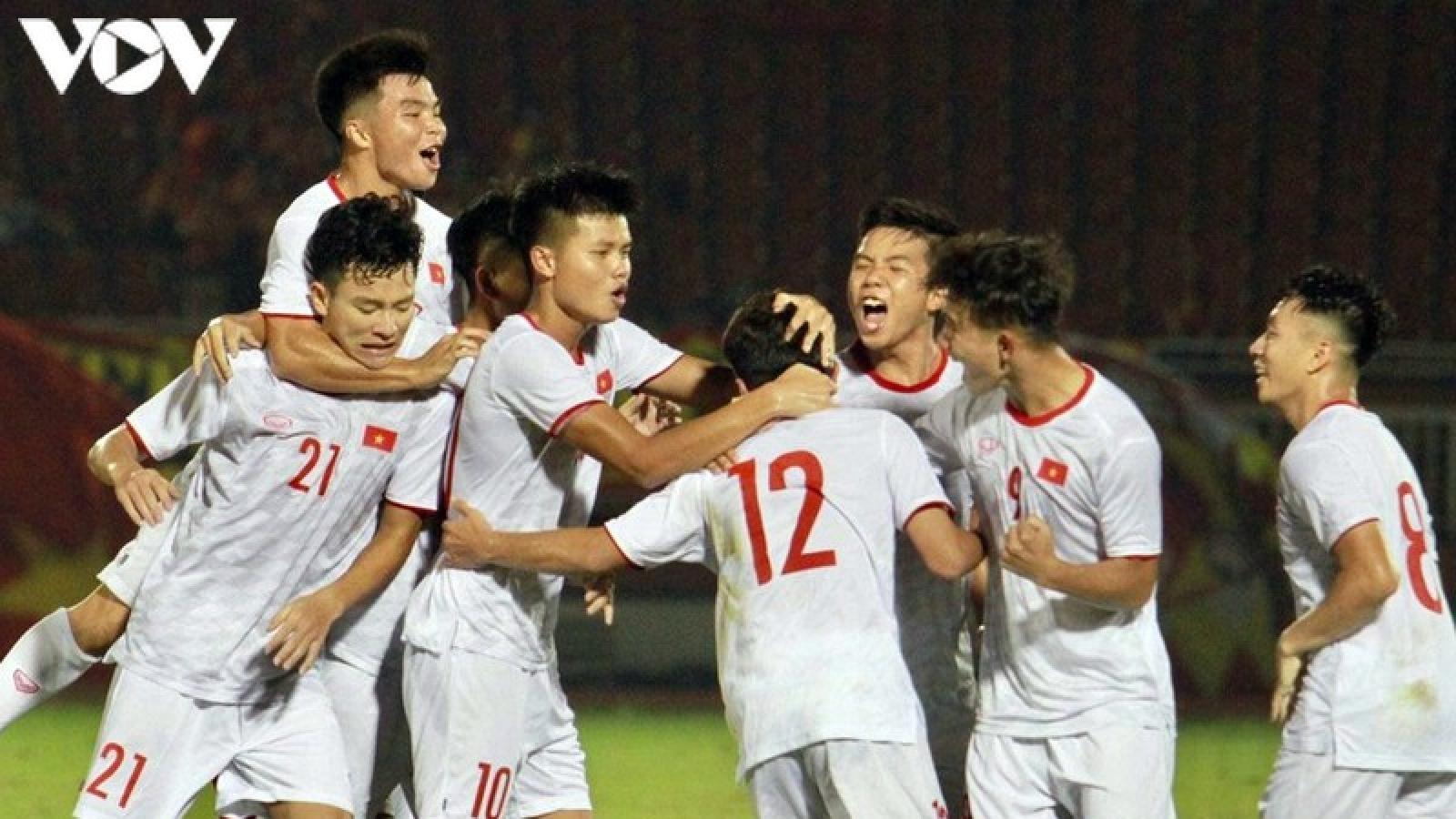 Ngày này năm xưa: Hòa Nhật Bản, U19 Việt Nam vẫn nhận lời chê trách