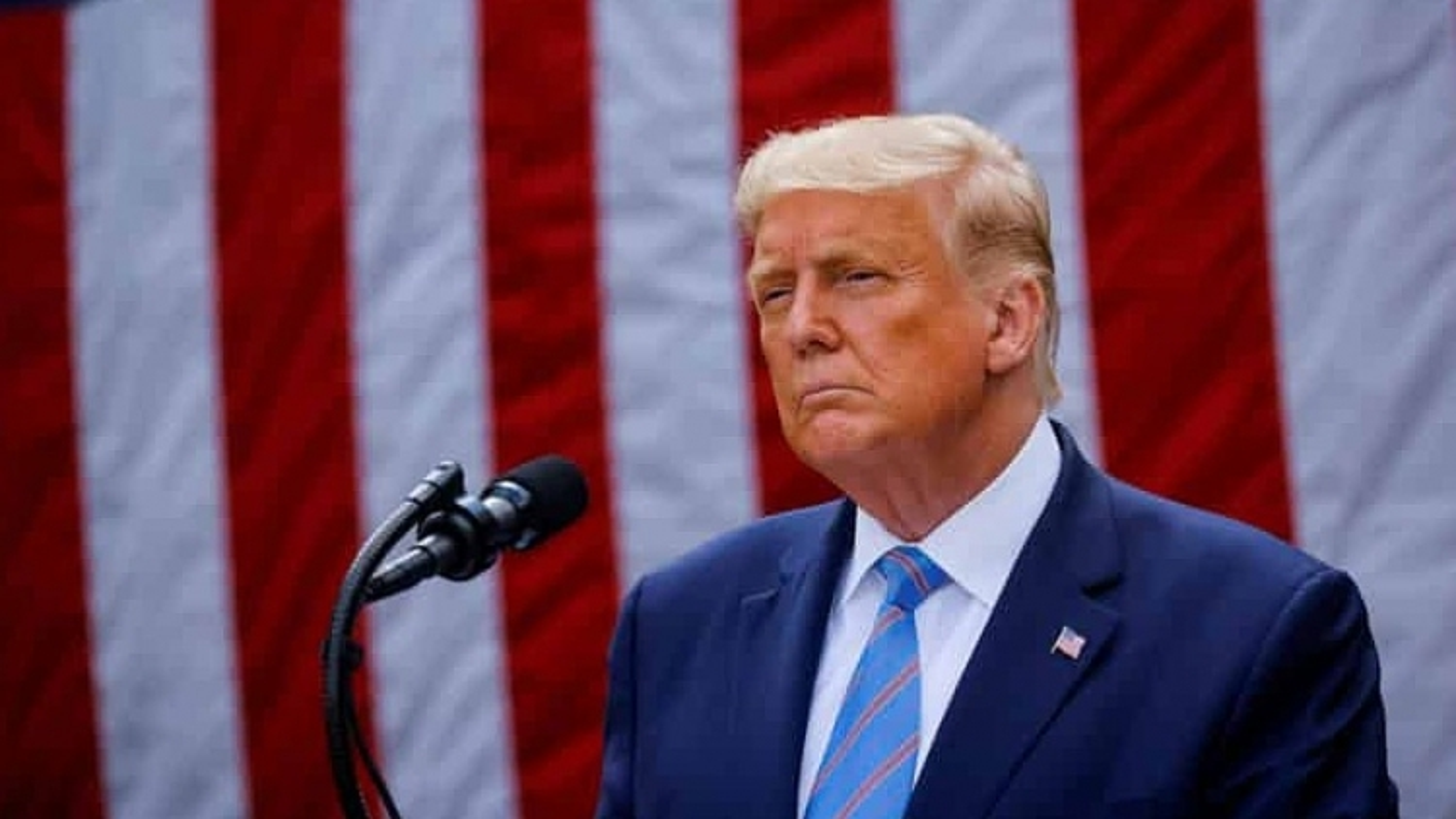 Lý giải nguyên nhân khiến ông Trump thất bại ở bầu cử Mỹ 2020