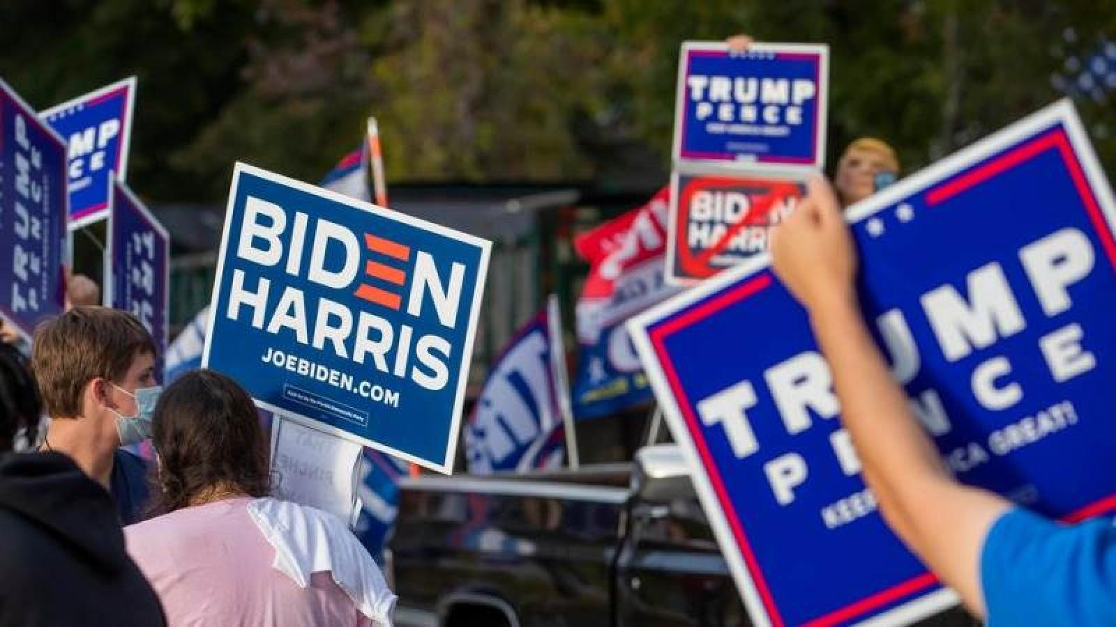 Bế tắc khó phá vỡ ở Michigan trở thành tâm điểm bầu cử Mỹ