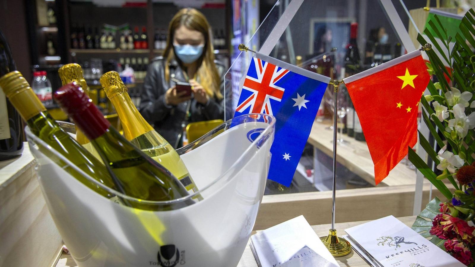 Quan hệ giữa Trung Quốc và Australia rất phức tạp, phức tạp hơn những gì được thấy